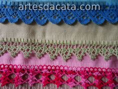 ideas about Porta Guardanapo Crochet Borders, Crochet Edgings, Blanket, Knitting, Projects, Crocheting, Nova, Reading, Ideas