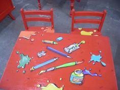mesitas niñosmesa-y-sillas-para-ninos-pintadas-a-mano_MLA-F-140780668_9048.jpg (1200×900)