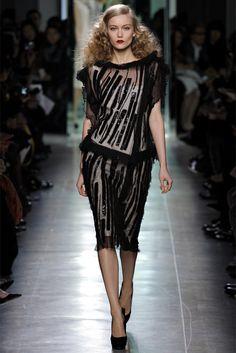 Sfilata Bottega Veneta Milano - Collezioni Autunno Inverno 2013-14 - Vogue