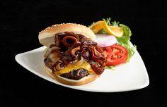 Barney's Burgers -- East Bay mega-burger-chain