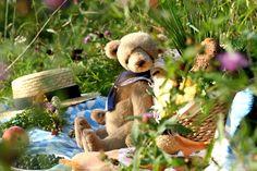 Summer, love, teddy)))) by Kosolapoff Chic