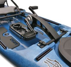 Native Watercraft products are staying a step ahead of the evolving needs of today's kayak paddlers. We are raising the bar on comfort, gear accessibility and user-friendly outfitting. Kayak Boats, Canoe And Kayak, Kayak Fishing, Fishing Boats, Amphibious Vehicle, Kayak Storage, Kayak Accessories, Kayak Paddle, Surfing Pictures