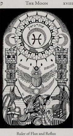 HE- XVIII - The Moon