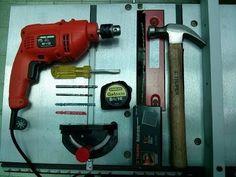 ¿Cómo hacer... - herramientas básicas para carpintería en casa