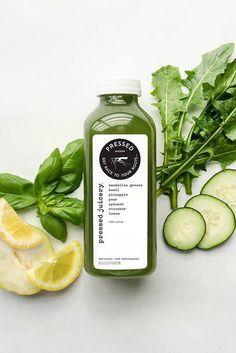 Summer has arrived: A sweet + hydrating blend of Dandelion Greens. Juice Menu, Juice Drinks, Fruit Drinks, Fruit Smoothies, Healthy Smoothies, Healthy Drinks, Healthy Juice Recipes, Healthy Juices, Juice Packaging