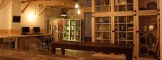 Instalaciones cursos escaparatismo y visual merchandising | Escuela | Artidi Escuela superior de Escaparatismo, Visual Merchandising, Diseño e Imagen