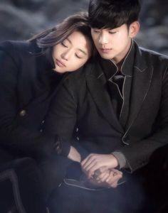 Do min joon&chon song yi