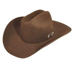 Rafter - (5X) Fur Cowboy Hat