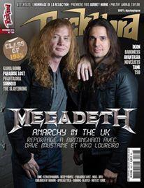 Fabio Lione, Audrey Horne, Best Guitar Players, Dave Mustaine, Cool Guitar, Anarchy, Deep Purple, Metallica, Laurus Nobilis
