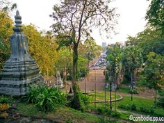 Государство Пномпень