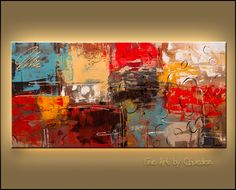 TGIF|Interior Design Art Paintings|Art Deco|Modern Interior Decoration for Homes