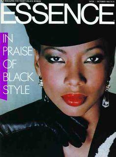 Check out the most iconic Essence Magazine covers to date. Beautiful Cover, Black Is Beautiful, Ysl, Ethiopian Beauty, John Johnson, Magazin Covers, Beverly Johnson, Gabrielle Bonheur Chanel, Essence Magazine
