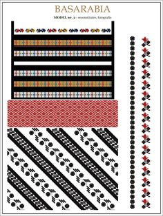 Folk Embroidery, Embroidery Patterns, Cross Stitch Patterns, Knitting Patterns, Craft Patterns, Handmade Bags, Beading Patterns, Diy Clothes, Pixel Art