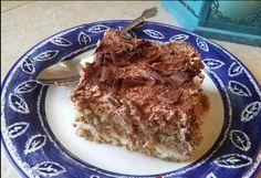 Καταγραφή Recipe Images, Tiramisu, Steak, Ethnic Recipes, Nutella, Food, Cakes, Meal, Essen