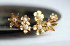 View Hair Accessories by LucieTales on Etsy