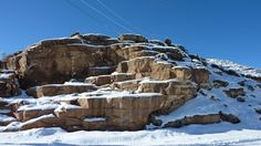 rock formation - Google Search