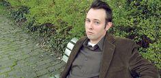 """Joey Goebel : L'auteur de """"The Anomalies"""", """"Torturez l'artiste"""" et """"Blue Gene"""""""