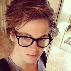 Caspar Lee. Yup. He's adorable. Yup my heart exploded from too much attractive