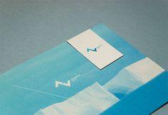Antarctic voice branding. Lovely!