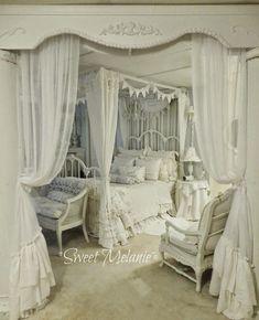 shabby bedroom, shabby chic, cottage style, bedroom decor, bedroom #shabbychicbedroomsromantic