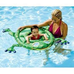 Swimming Pool Frog Baby & Toddler Spring Pool Float - Inspirational Clothing and Accessories Frog House, Diving Board, Pool Accessories, Pool Supplies, Online Gift Shop, Pool Floats, Cool Pools, In Ground Pools, Swimming Pools