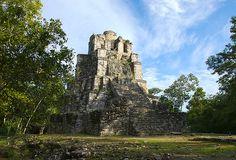 Muyil, Quintana Roo