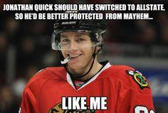 Why Isn't Anyone Talking About The Patrick Kane Rape Case? Hockey Baby, Hockey Girls, Ice Hockey, Hockey Memes, Hockey Quotes, Funny Hockey, Blackhawks Hockey, Chicago Blackhawks, Rangers Hockey