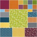 Pie Making Day Fat Quarter Bundle
