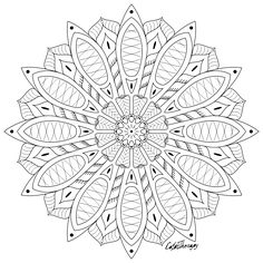 The sneak peek for the next Gift of The Day tomorrow. Do you like this one? #simple #mandala ••••••••••• Don't forget to check it out tomorrow and show us your creative ideas, color with Color Therapy: http://www.apple.co/1Mgt7E5 ••••••••••• #happycoloring #giftoftheday #gotd #colortherapyapp #coloring #adultcoloringbook #adultcolouringbook #colorfy #colorfyapp #recolor #recolorapp #coloring #coloringmasterpiece #coloringbook #coloringforadults
