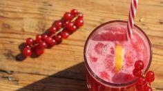Rode Neuzen Dag: maak een heerlijke rode watermeloenlimonade