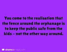 orphanagefence