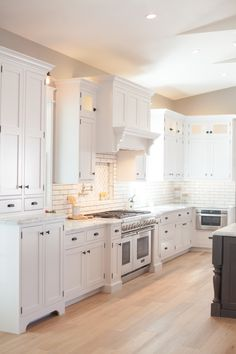 Custom kitchen - by Rafterhouse.