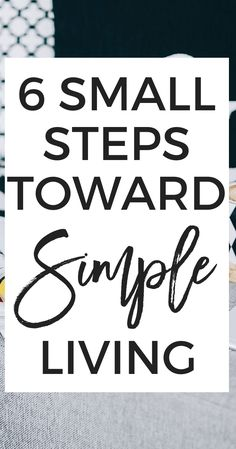 The journey toward simple living can be a long one, and sometimes seems impossible. Today I'm breaking it down with just a few simple steps you can take! Save My Money, I Have Forgotten, Declutter Your Home, Budget Fashion, Mindful Living, Simple Living, Wardrobe Ideas, Capsule Wardrobe, Self Improvement
