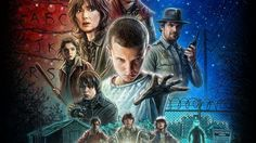 Stranger Things soundtrack to be released this Friday   Everyone seems to be talking about Netflixs new hit showStranger Things. The sci-fi series has become a runaway hit for the streaming service and has left many fans eager to find out any info about the next chapter. One of the key elements of the show that fans fell in love with was the retro soundtrack scoredby Kyle Dixon and Michael Stein of the band SURVIVE.  Dixion and Stein both made statements on an official press release…