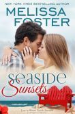 Sexy, fun, and always a happily ever after! Seaside Sunsets (Love in Bloom: Seaside Summers, Book 3) Contemporary Romance for #Nook