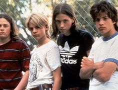 Top 10 Grunge Movies With Epic Soundtracks