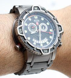 2016 Swiss Watches