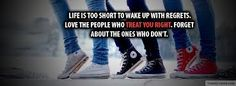 Image result for life quotes facebook covers