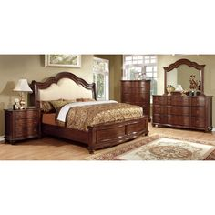 Jamine Platform Customizable Bedroom Set - http://delanico.com/bedroom-sets/jamine-platform-customizable-bedroom-set-589324485/