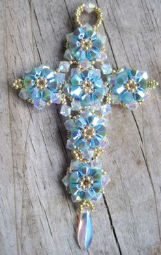 Cross by Sharon A. Kyser