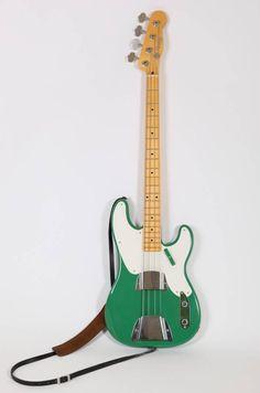 Fender Custom Shop 55 Precision Bass