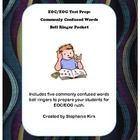 This file includes five days of warm-up/bell ringer activities for use in English classrooms (10 minutes a day for five days).  The plan comes with student handouts, notes grid, and answer keys.  Find it at http://www.teacherspayteachers.com/Store/Stephanie-Kirk-11 !