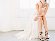 Minimalist Modern Wedding Inspiration