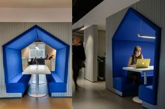Elevator Aberdeen | visual brand and workplace interior design