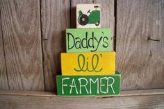 Hey, I found this really awesome Etsy listing at http://www.etsy.com/listing/123768478/fathers-day-gift-wooden-blocks-stackable