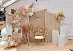 Style Baby, Safari Party, Baby Boy Shower, Birthday Parties, Balloons, Glow, Chandelier, Ceiling Lights, Paradise
