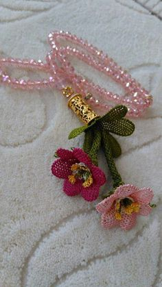 Lace Jewelry, Needle Lace, Bead Crochet, Cold Porcelain, Beaded Flowers, Tree Branches, Needlepoint, Tatting, Diy And Crafts