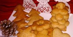Gingerbread Cookies, Gingerbread Recipes, Waffles, Dairy, Cheese, Breakfast, Cake, Desserts, Food