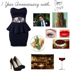 1 Year anniversary with Harry
