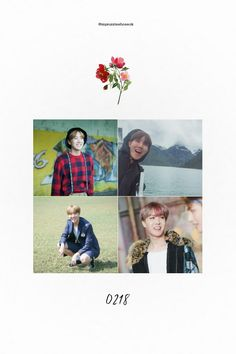 BTS / J-Hope / Wallpaper ©mysunrisehoseok